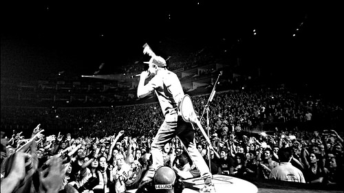 Linkin Park, O2 Arena, London