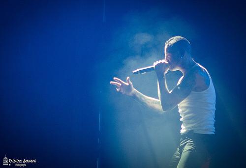 Linkin Park   Montreal